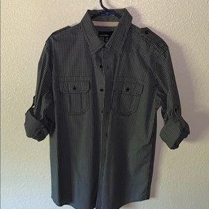Men's AnchorBlue Shirt